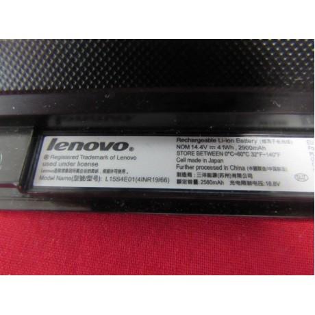 Pin laptop Lenovo 100-14IBD ideapad Zin