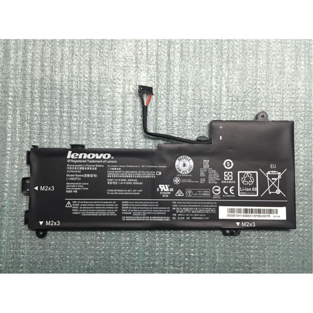 Pin laptop Lenovo 100-14IBY ideapad Zin