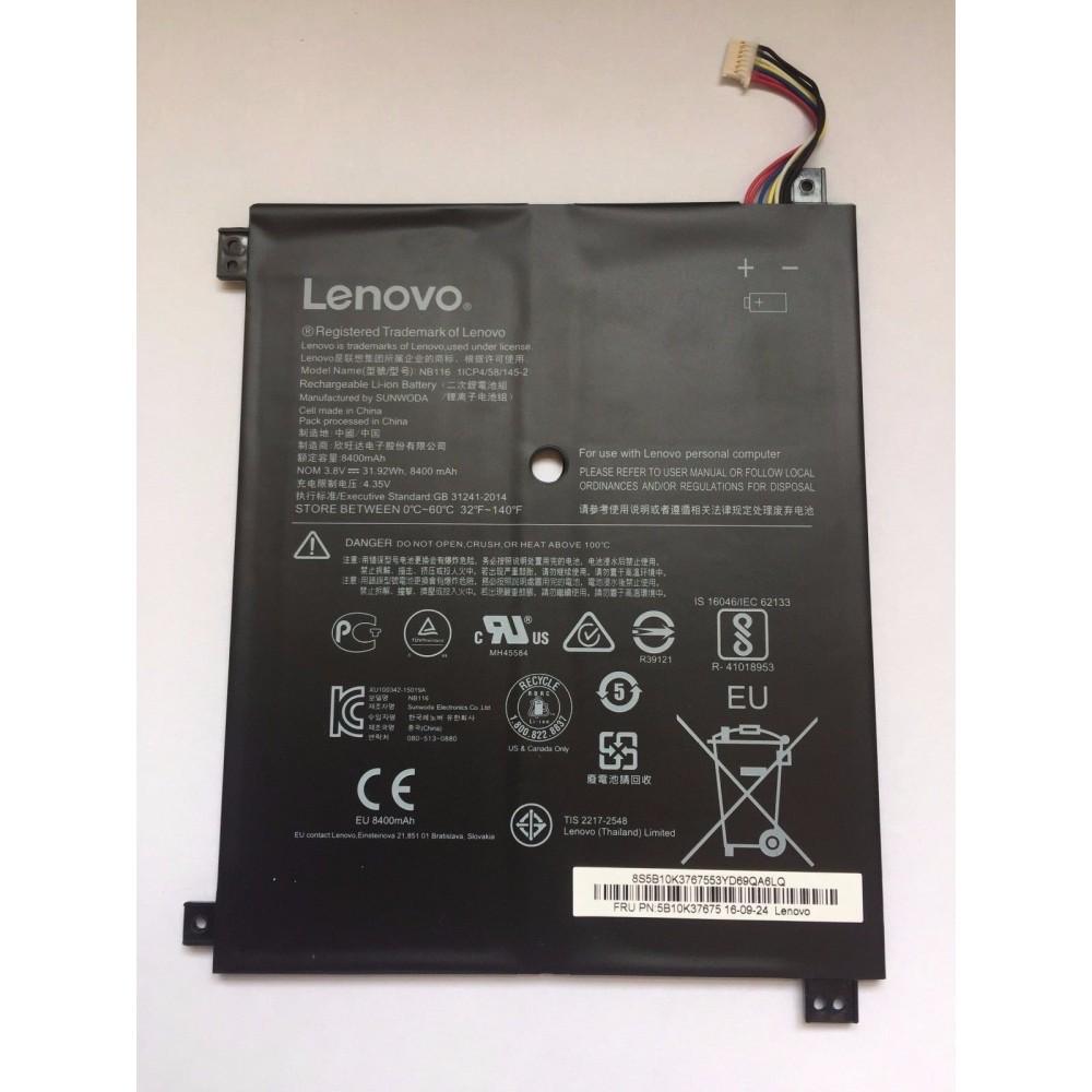 Pin laptop Lenovo ideapad 100s-11IBY Zin
