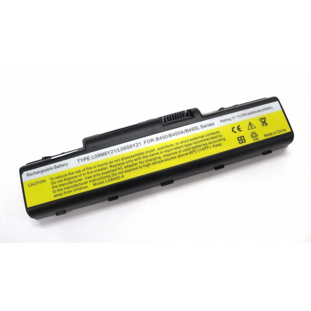 Pin laptop Lenovo B450