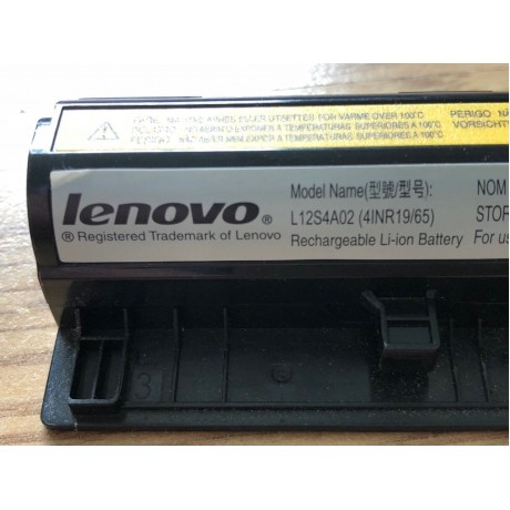 Pin Lenovo ideapad 305-14ISK
