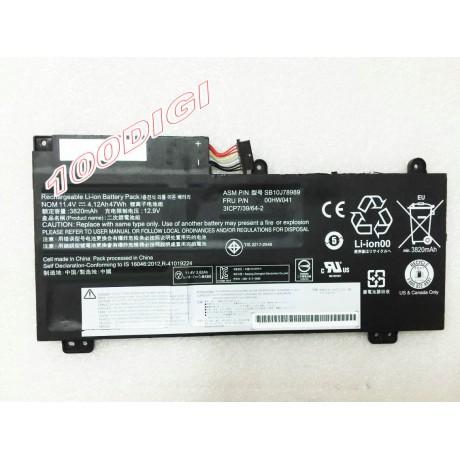 Pin laptop Lenovo Thinkpad E560P