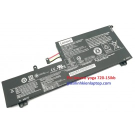 Pin laptop Lenovo Yoga 720-15ikb