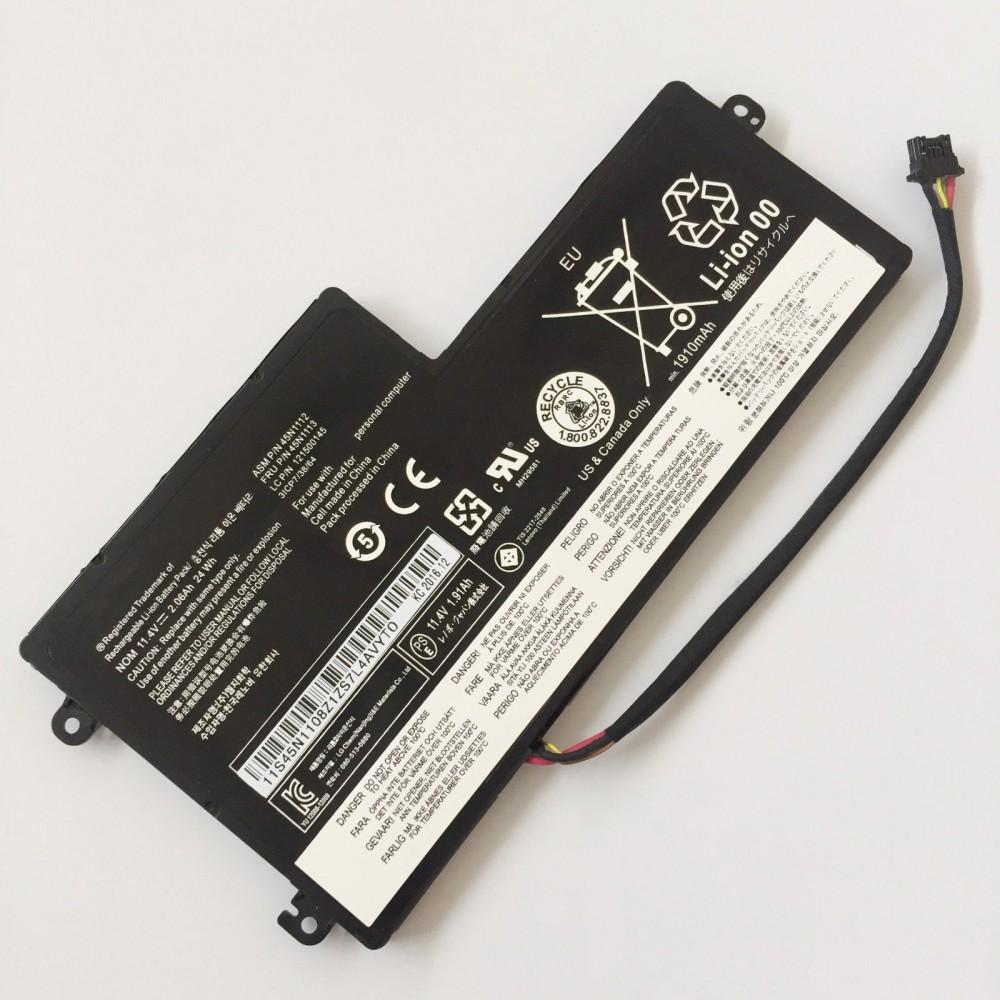 Pin laptop Lenovo Thinkpad T440s ZIN