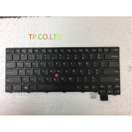 Bàn phím laptop Lenovo thinkpad T470s