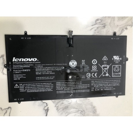 Pin laptop Lenovo Yoga pro 3