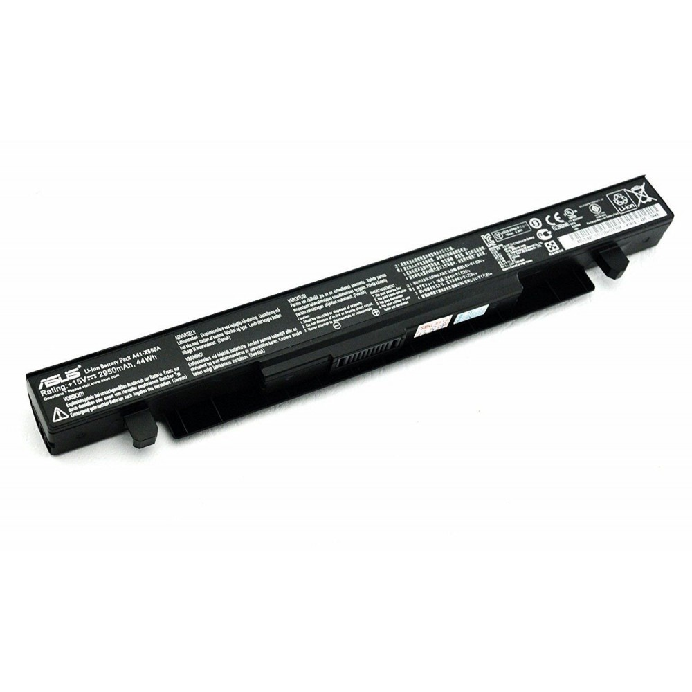 Pin laptop Asus K550J K550JK K550JF K550JD K550JX Series