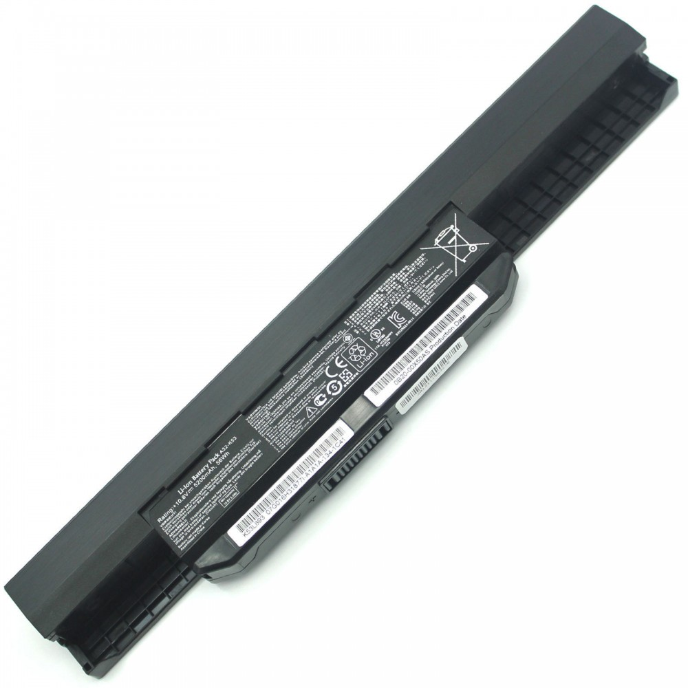 Pin laptop Asus A53 A53E A53U A53T series