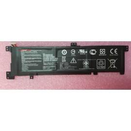 Pin laptop Asus K401U series Zin