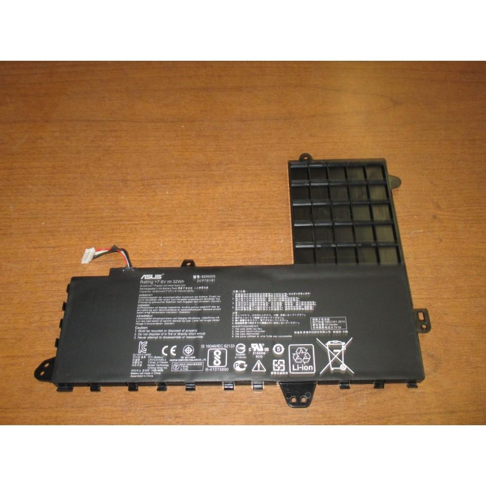 Pin laptop Asus E402 E402M E402MA E402S E402SA series Zin