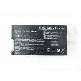 Pin laptop Asus F50 F50SF F50SL series