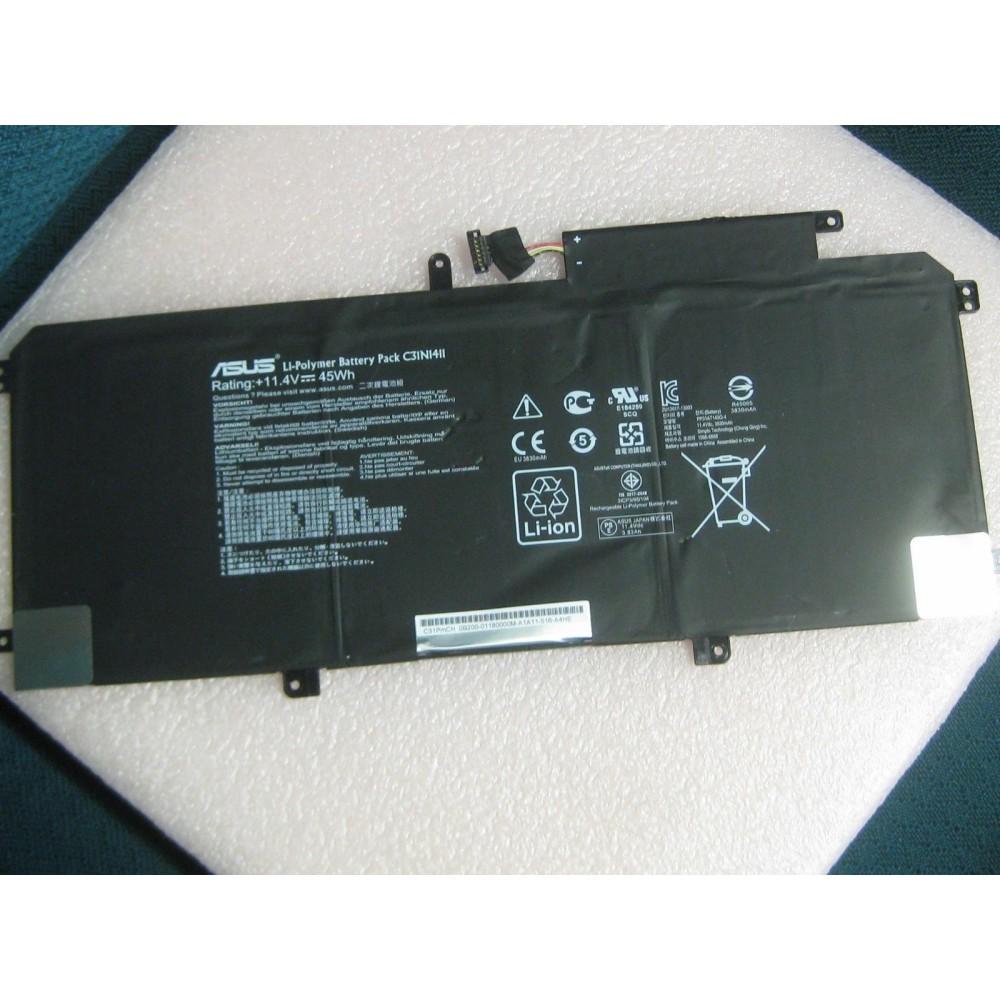 Pin laptop Asus UX305 UX305LA UX305UA series