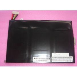 Pin laptop Asus UX30 series