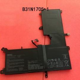 Pin laptop Asus vivoBook TP410 TP410UA
