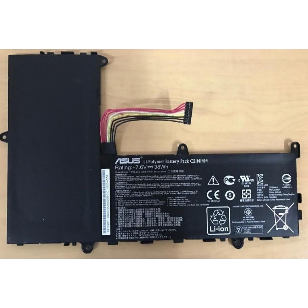 Pin laptop Asus EeeBook X205TA X205T series Zin