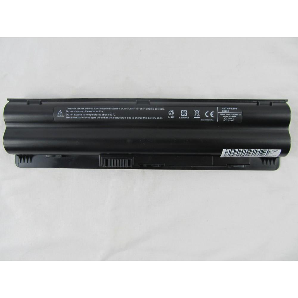 Pin laptop HP compaq Presario CQ36