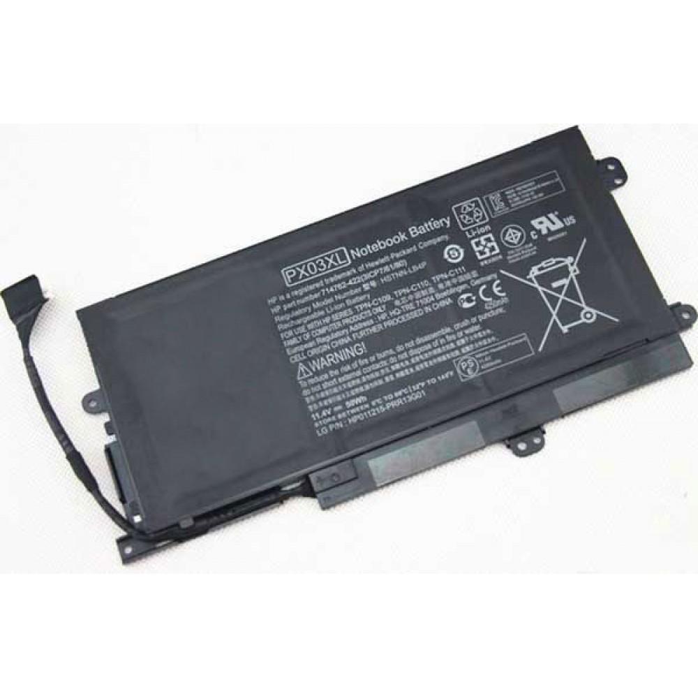 Pin laptop HP Envy 14-k000 series PX03XL