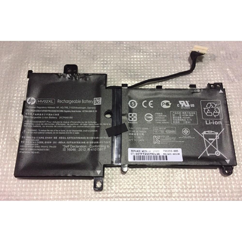 Pin laptop HP Pavilion 11-K x360 HV02XL