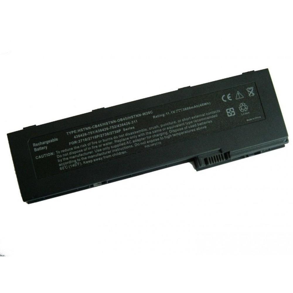 Pin laptop HP compaq 2710b