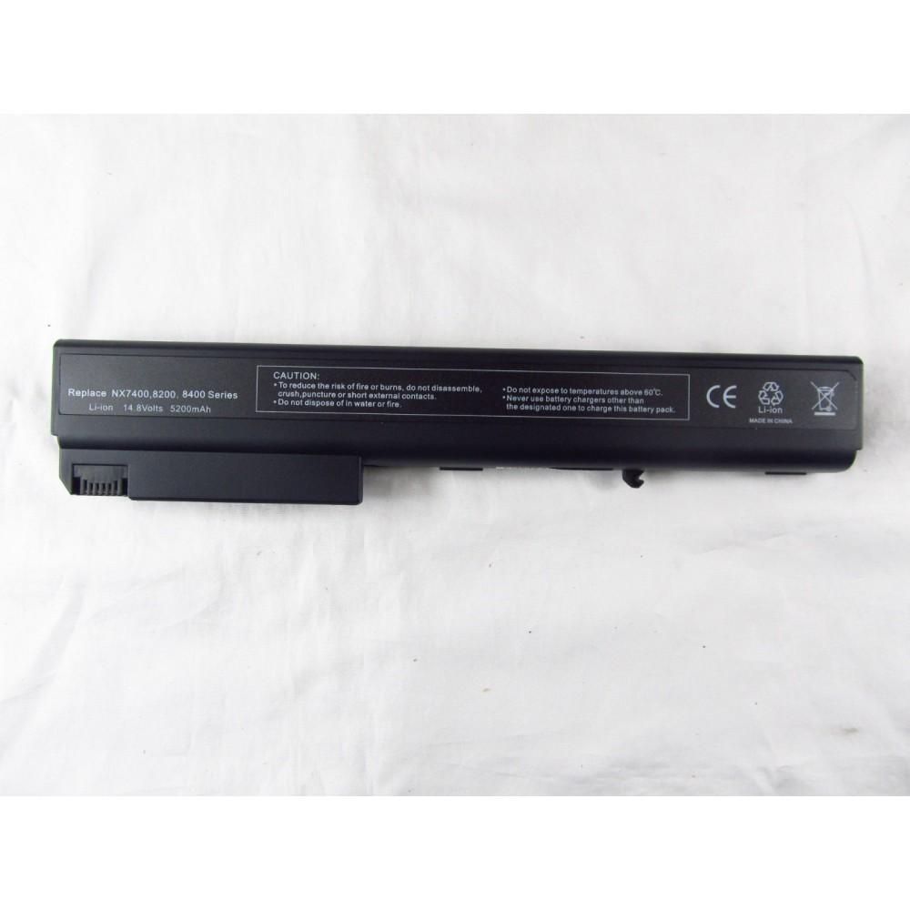 Pin laptop HP compaq 8510p