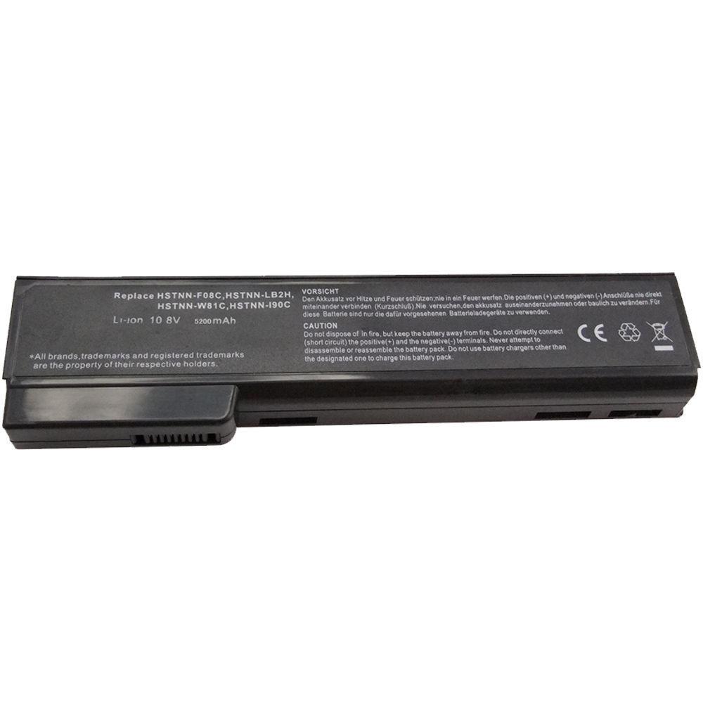 Pin laptop HP Elitebook 8460p CC06XL