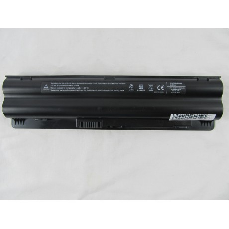 Pin laptop HP Pavilion DV3-1000 series