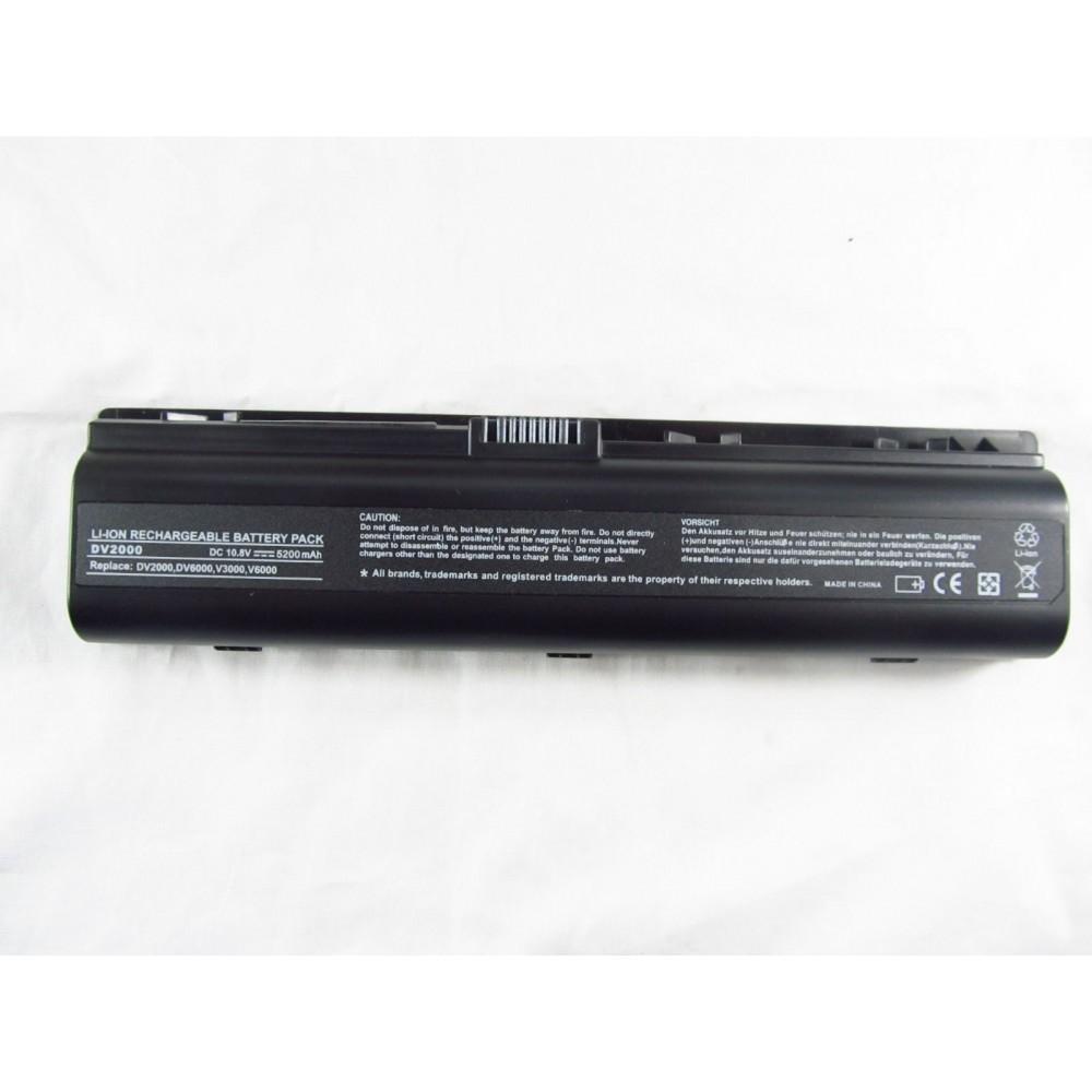 Pin laptop HP G7000 series