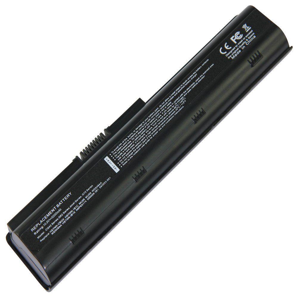 Pin laptop HP G72 series