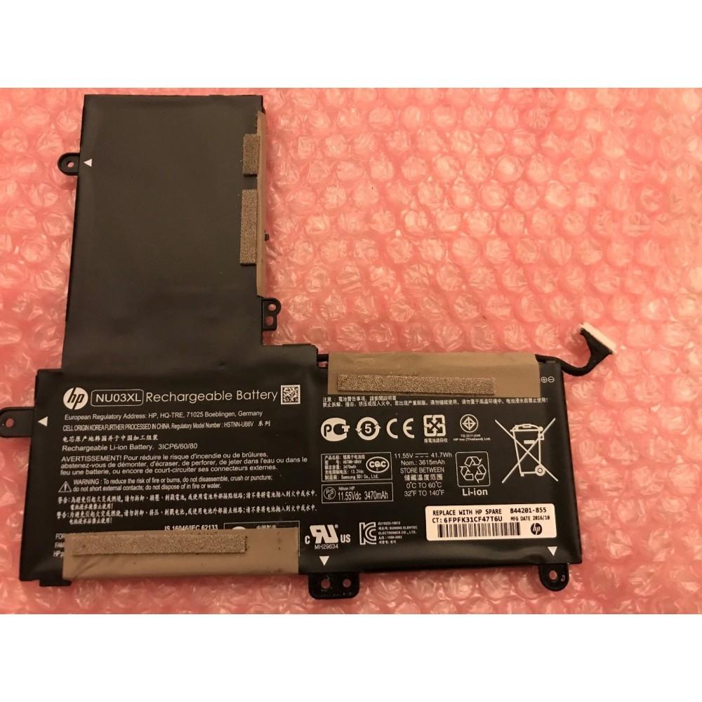 Pin Laptop HP Pavilion X360 11-u047tu
