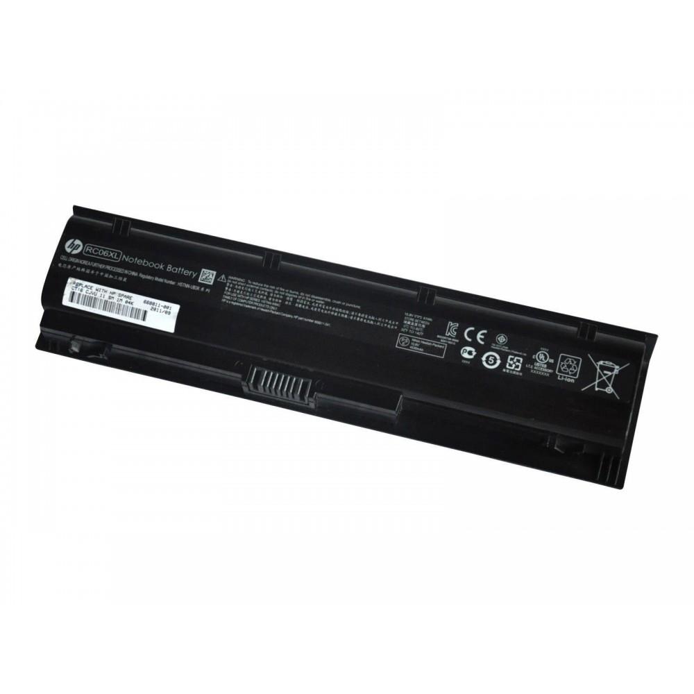 Pin laptop HP Probook 4341 4341s RC06XL