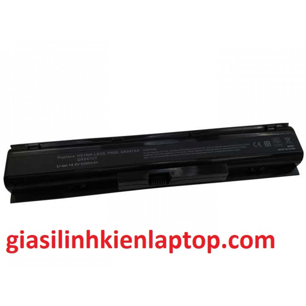 Pin laptop HP Probook 4730s 4730 PR08