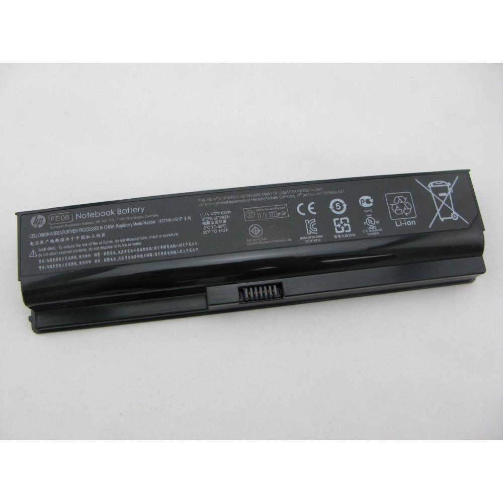 Pin laptop HP Probook 5220m 5220 FE06