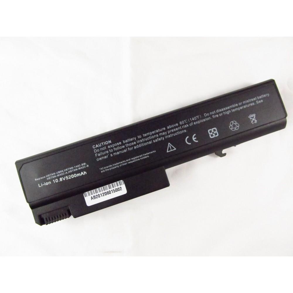 Pin laptop HP Probook 6540b 6540 TD06
