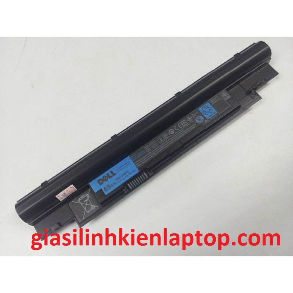 Pin laptop Dell Inspiron 14Z N411z