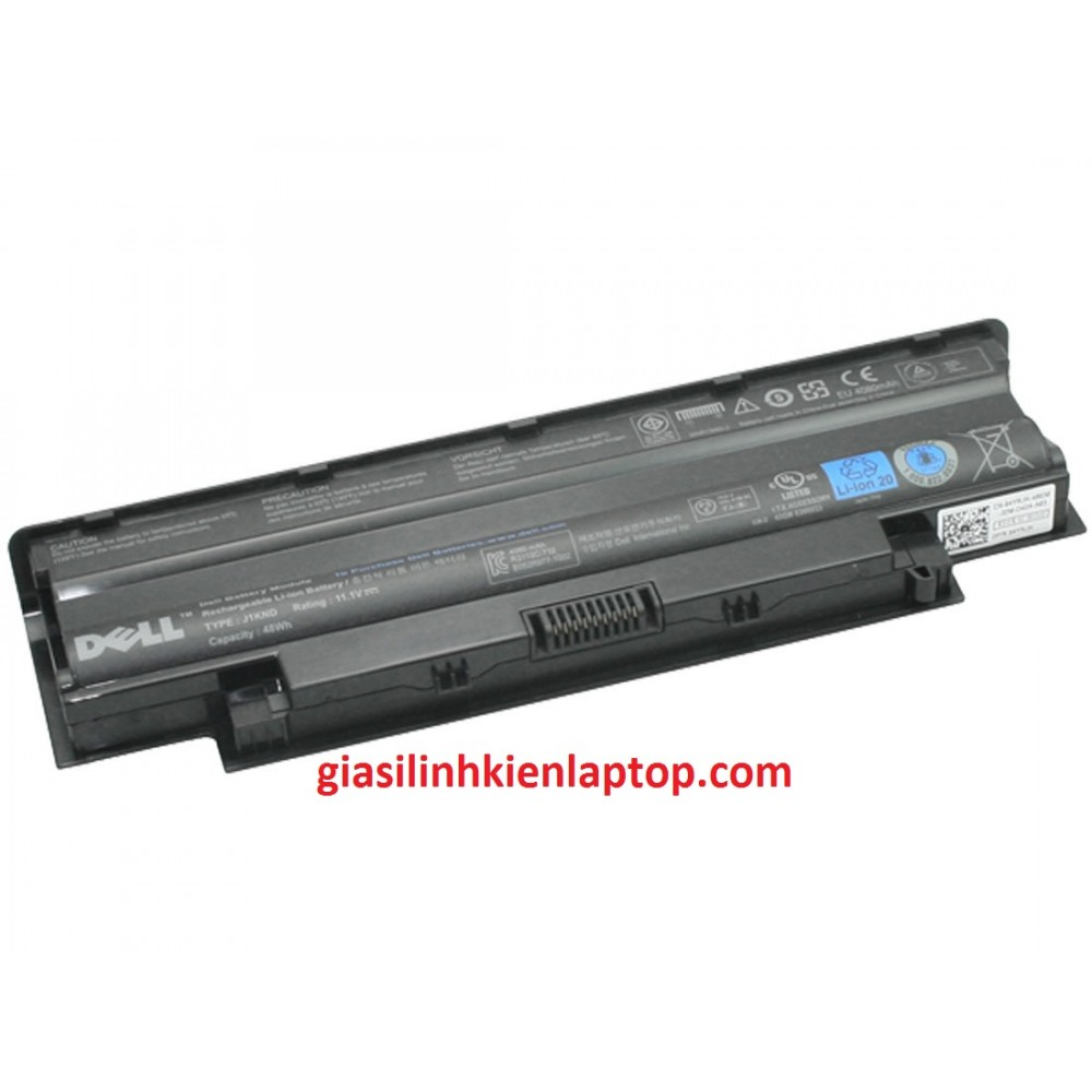 Pin laptop Dell Inspiron 15 N5050