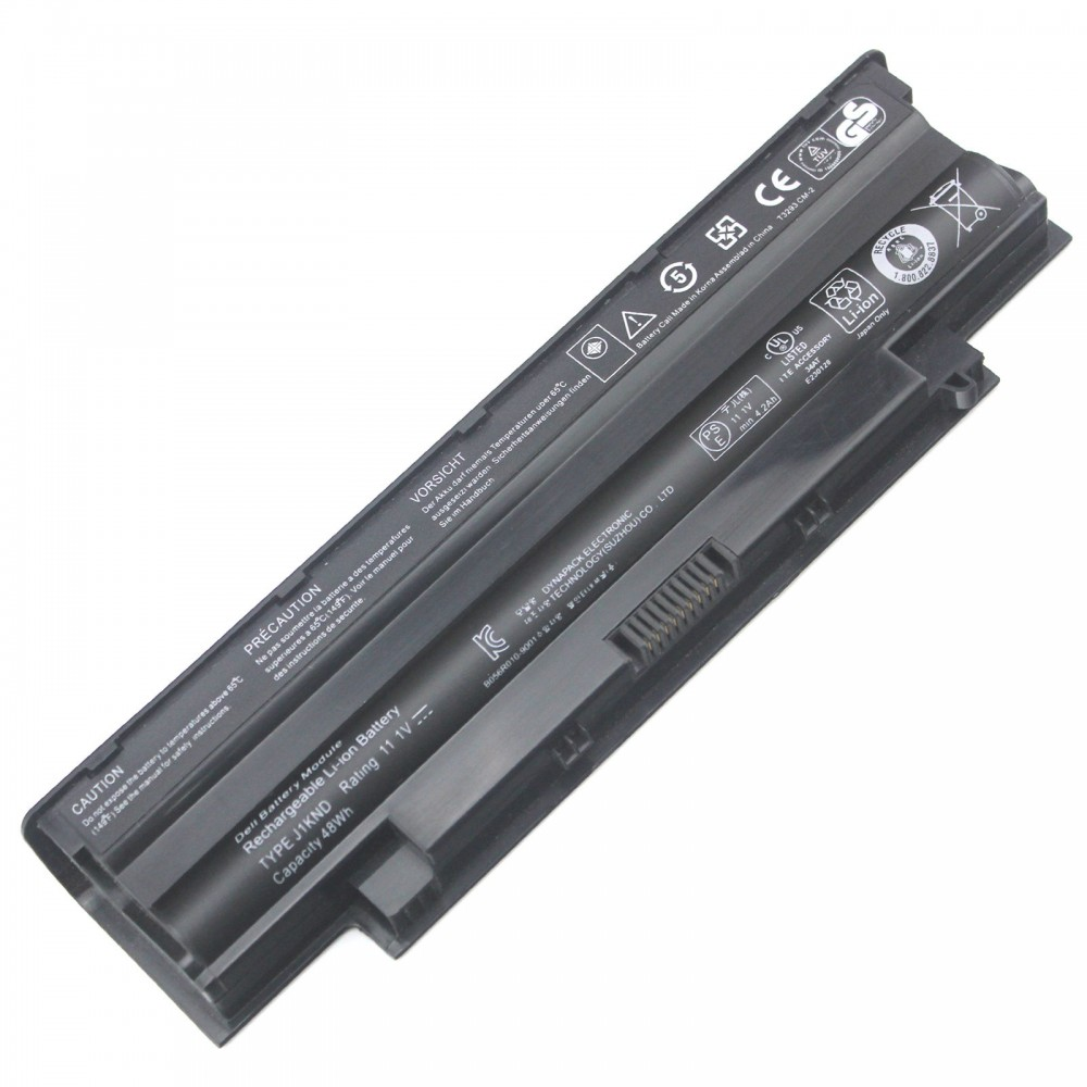 Pin laptop Dell inspiron N3010 (ZIN)