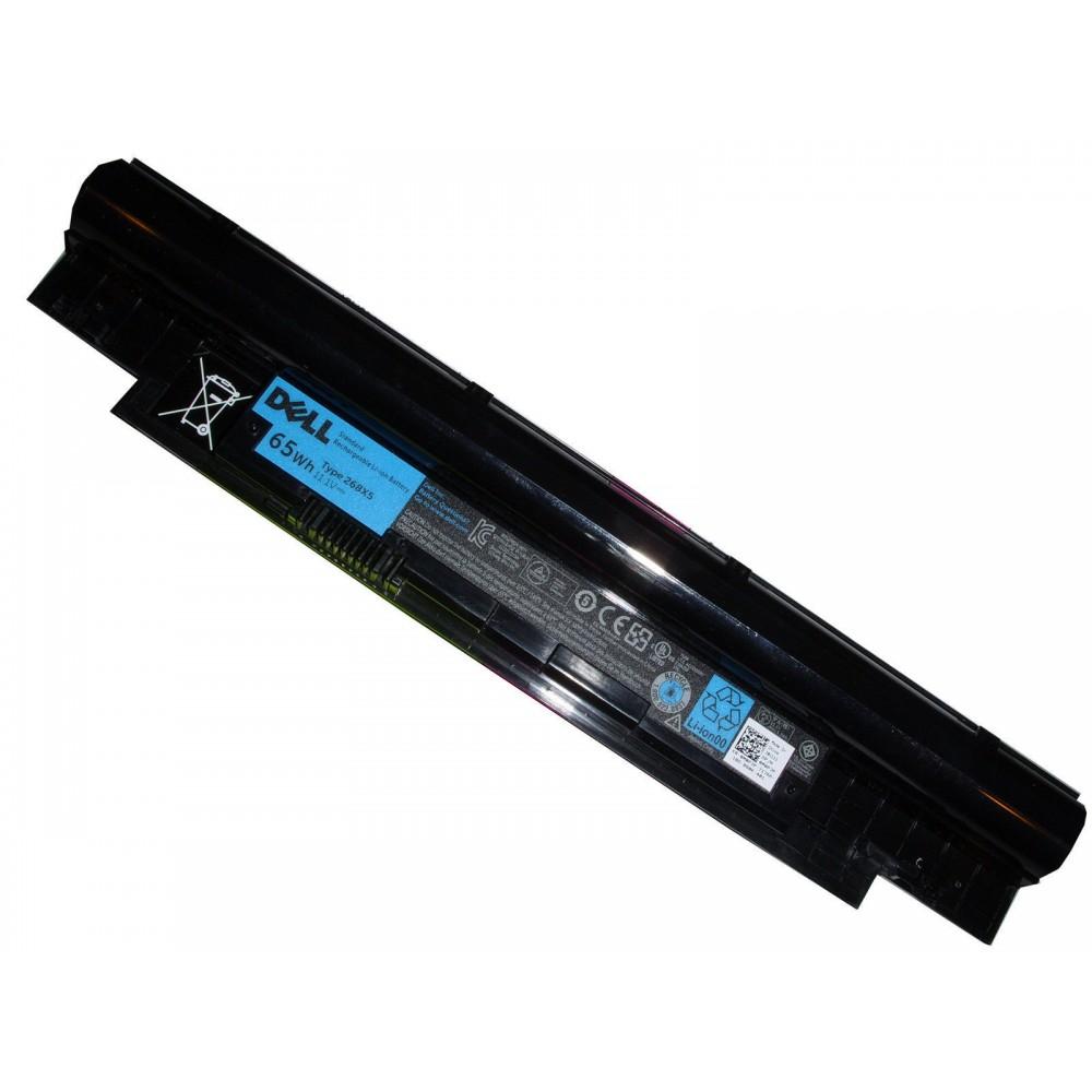 Pin laptop Dell inspiron N301Z (ZIN)