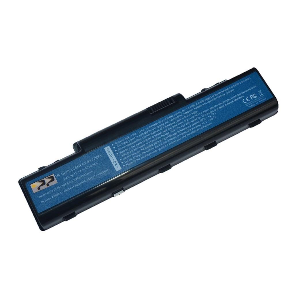Pin laptop eMchine D725