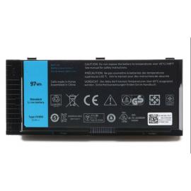 Pin laptop Dell Precision M4800 Zin 97Wh