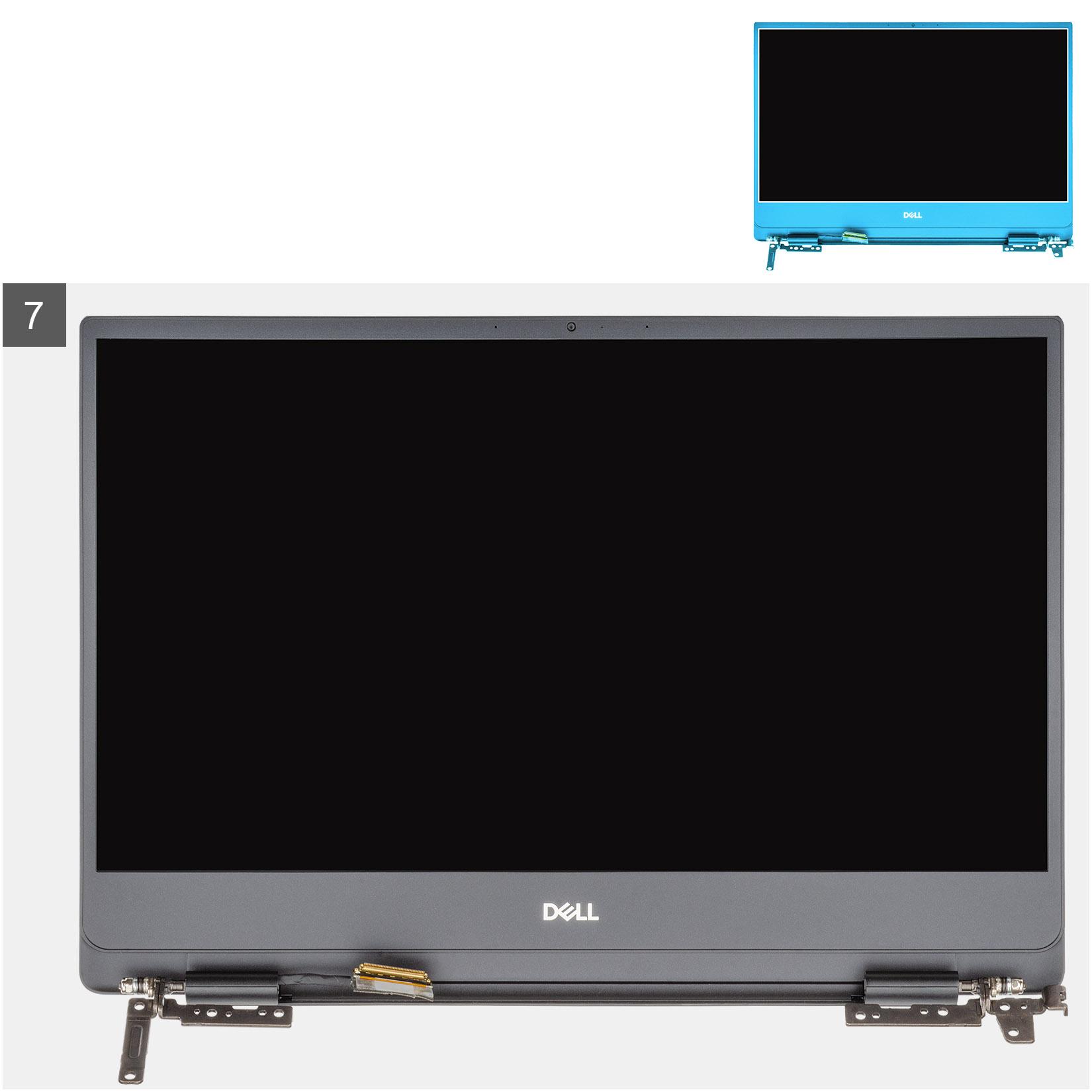 cụm màn hình dell vostro 5490