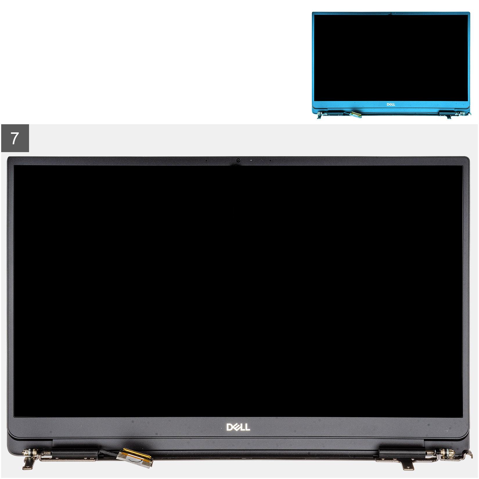 Nguyên cụm màn hình dell vostro 5590