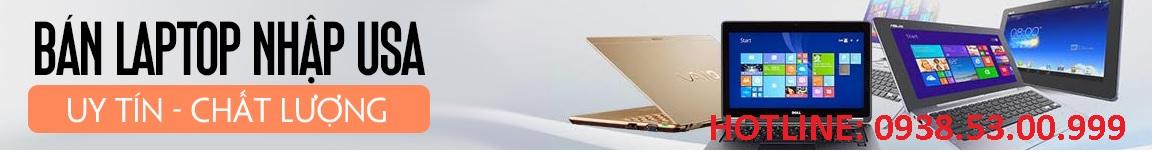 bán laptop cũ tại bình dương